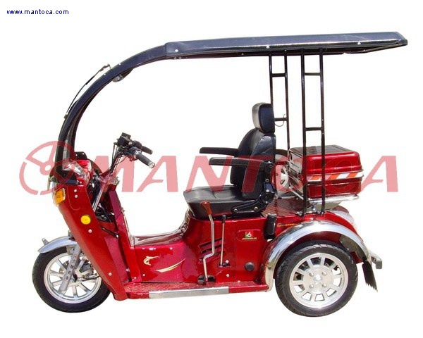 Handicapped Tricycle: MTC-D1A