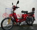 Moped: MTC-ZZW