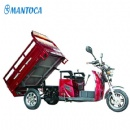 Handicapped CargoTricycle: MTC-24